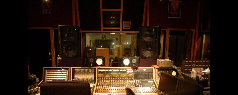 Bismeaux Studio A