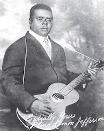 """Blind"" Lemon Jefferson"
