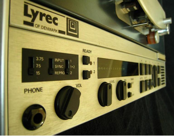 LyrecFrida PTR1