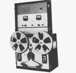 Rangertone reel to reel tape recorder information in the Reel2ReelTexas.com vintage reel tape recorder recording collection