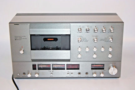 Reel to Reel Tape Recorder Manufacturers - Tandbergs