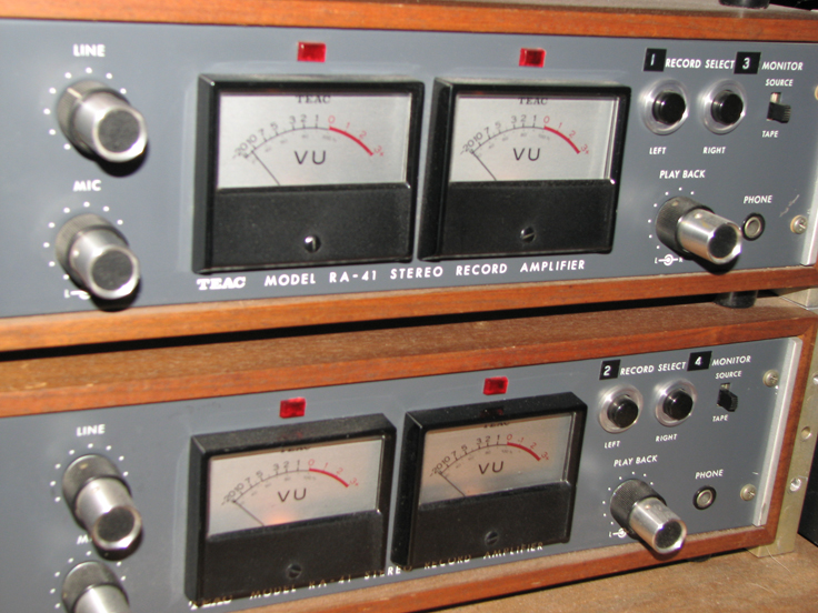 picture of Teac TCA-43