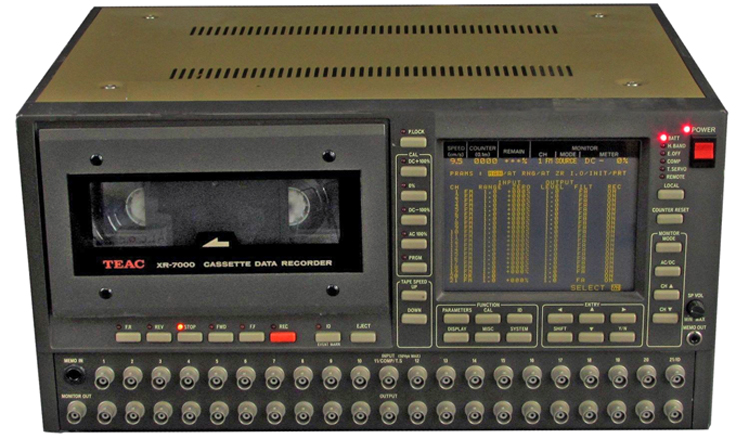 Reel to Reel Tape Recorder Manufacturers Multi-Track