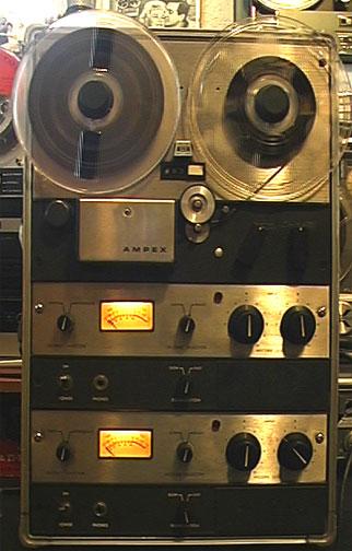R & R Motors >> Ampex reel tape recorders - Ampex AG-600-2 reel tape recorders • the Museum of Magnetic Sound ...