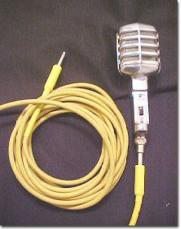 Electro Voice 611 microphone