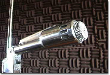 time line part 1 • the museum of magnetic sound recording shure 51