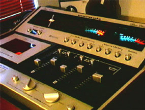 picture of Marantz 5420